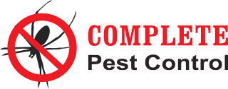 Complete Pest Control